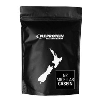 NZ PROTEIN MICELLAR CASEIN 1KG