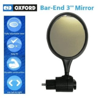 OXFORD BAR END MIRROR
