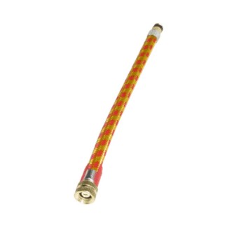 PUMP CONNECTION HOSE SV (SCHRADER)