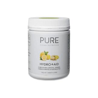 PURE HYDRO + AID 300G TUB