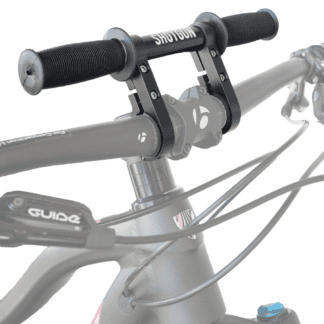 RIDE SHOTGUN KID'S MTB HANDLEBARS