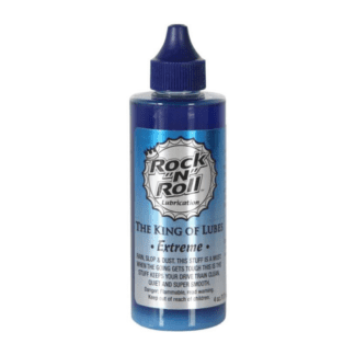 ROCK'n'ROLL EXTREME CHAIN LUBE 120MLS