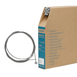 SHIMANO BRAKE CABLE MTB 1.6MM STAINLESS