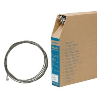 SHIMANO BRAKE CABLE ROAD 1.6MM STAINLESS