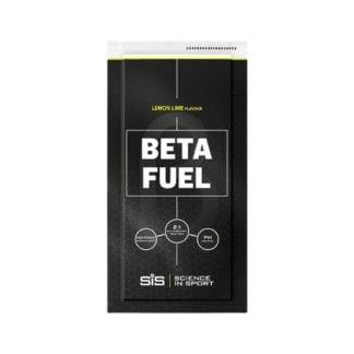 SIS BETA FUEL 84G - Single Serve - SCIENCE IN SPORT lemon lime