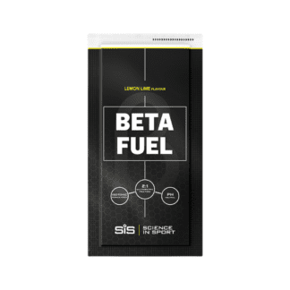 SIS BETA FUEL 84G - Single Serve - SCIENCE IN SPORT lemon lime