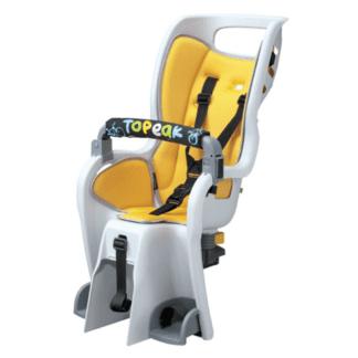 TOPEAK BABY SEAT II WITH DISC RACK