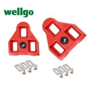 WELLGO CLEATS R3 - RC5 - RC7