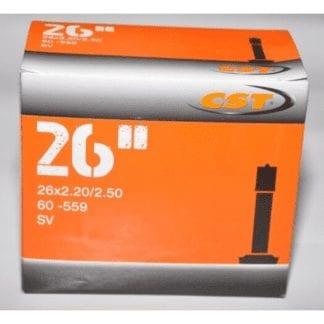 CST TUBE 26X2.20/2.50 SV