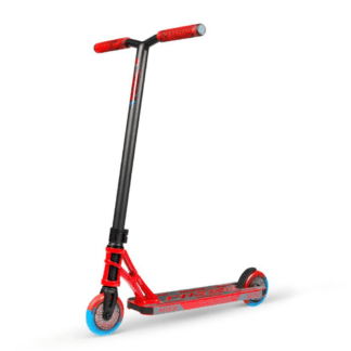 MGP MGX S1 SHREDDER SCOOTER RED BLACK