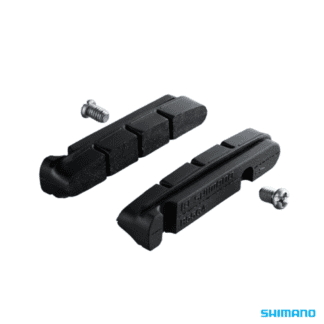 SHIMANO BR-9000 BRAKE PADS INSERTS R55C4 FOR ALLOY RIMS 1 PAIR