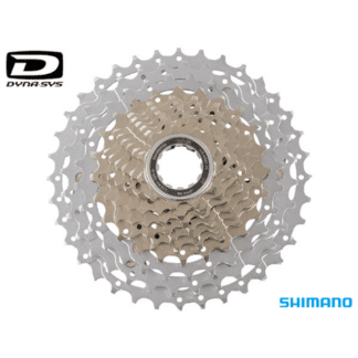 SHIMANO CASSETTE 10-SPEED SLX CS-HG81