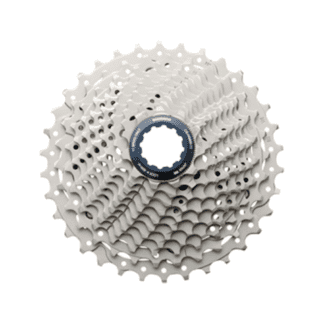 SHIMANO CASSETTE CS-HG800 11-34 11-SPEED *10SPD FREEHUB COMPATIBLE*