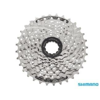 SHIMANO CS-HG41 CASSETTE 11-34 8-SPEED ACERA