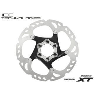 SHIMANO XT ICE-TECH DISC ROTOR 6 BOLT SM-RT86