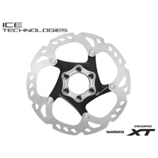 SHIMANO XT ICE-TECH DISC ROTOR 6 BOLT SM-RT86