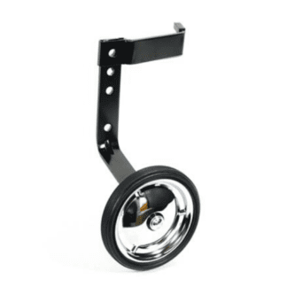 STABILISER SET 12&20 SOLID BRACKET (TRAINER WHEELS)