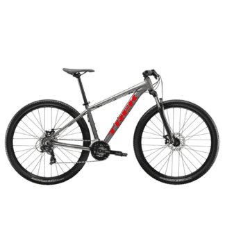 TREK MARLIN 4 Matte Anthracite 2020