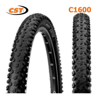 CST TYRE 26 inch CRITTER 26x2.10 C1600