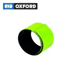 OXFORD HI-VIS SAFETY SNAP BAND (1 BAND)