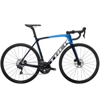 TREK EMONDA SL5 DISC 2021 CARBON BLUE SMOKE_METALLIC BLUE