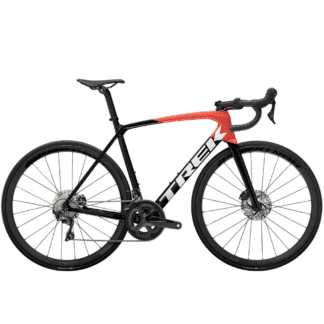 TREK EMONDA SL6 DISC PRO 2021 TREK BLACK_RADIOACTIVE RED