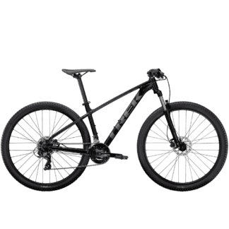 TREK MARLIN 5 BLACK LITHIUM GREY 2021