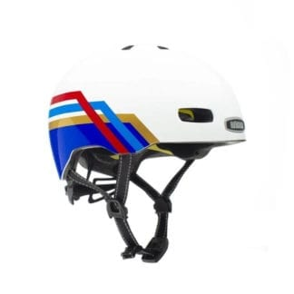 NUTCASE STREET VANTASTIC NOTION METALLIC MIPS HELMET