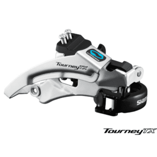 SHIMANO FRONT DERAILLEUR FD-TX800 TOURNEY TX LO-CLAMP DUal pull 66-69