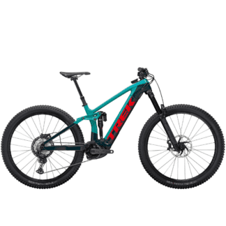 TREK RAIL 9.8 2021 XT TEAL/NAUTICAL NAVY