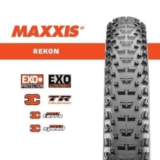 MAXXIS REKON 27.5x2.8 3C_EXO_TR MAXX TERRA