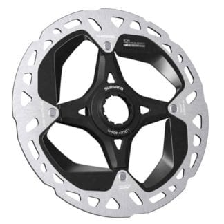 SHIMANO ROTOR RT-MT900 ICE TECH CENTERLOCK