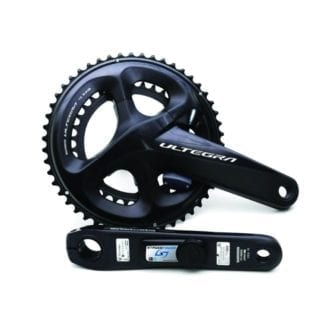 STAGES - ULTEGRA 8000 DUAL SIDED POWER METER