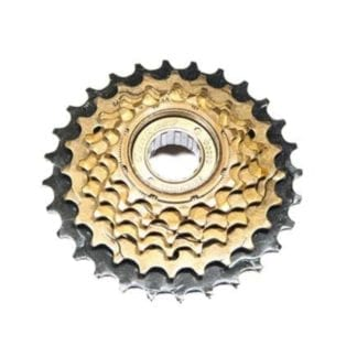 SUNRACE FREEWHEEL 7 SPEED 14-28T