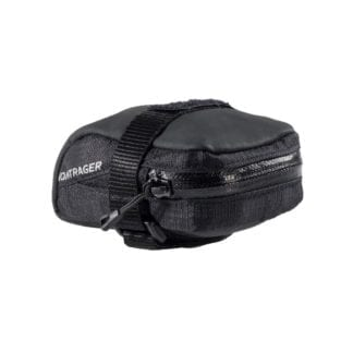 BONTRAGER ELITE SEATPACK MICRO BLACK