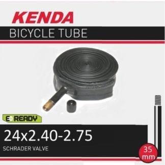 KENDA TUBE 24X2.40/2.75 AV/SV