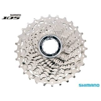 SHIMANO CASSETTE 10-SPEED 105 CS-5700