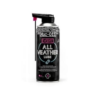 MUC-OFF EBIKE ALL WEATHER LUBE