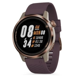 COROS APEX MULTISPORT WATCH ROSE GOLD 42MM