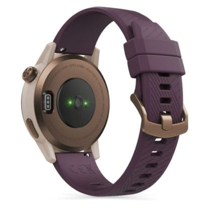 COROS APEX MULTISPORT WATCH ROSE GOLD 42MM 4