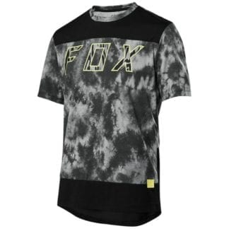 FOX RANGER DR ELEVATED SS JERSEY PEWTER