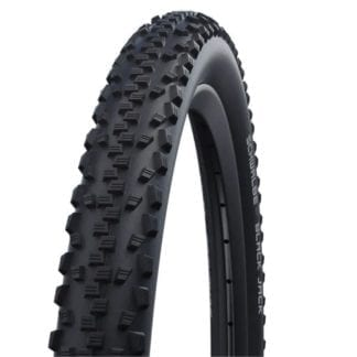Schwalbe Tyre Black Jack 18 x 1.9 Performance Wire KevlarGuard HS407