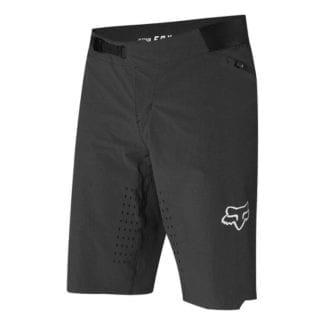 FOX FLEXAIR SHORTS BLACK