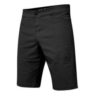 FOX RANGER LITE SHORTS BLACK 3