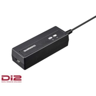 SHIMANO SM-BCR2 BATTERY CHARGER Di2 w/ USB POWER CABLE