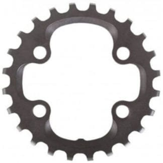 SHIMANO CHAINRING FC-M8000 26T FOR 36-26T