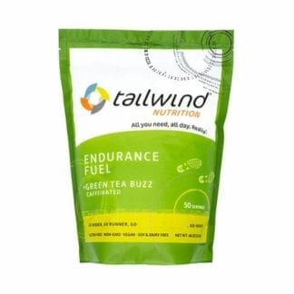 TAILWIND ENDURANCE FUEL GREEN TEA BUZZ 50 serve