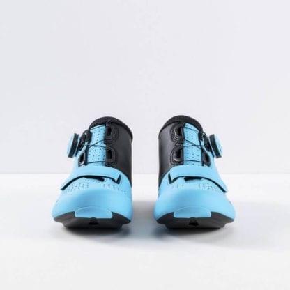 BONTRAGER VELOCIS WOMENS ROAD SHOE BLUE 2