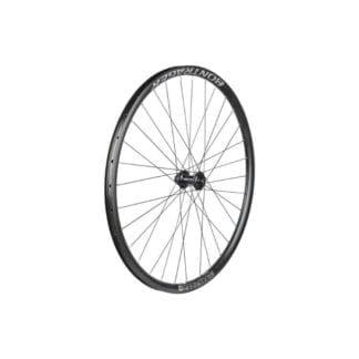 Bontrager Affinity TLR Centerlock Disc 32H 700c Road Wheel1
