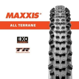 MAXXIS ALL TERRANE CX TYRE